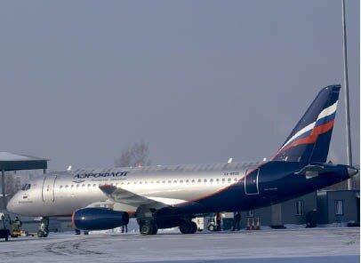 """31 января состоялся премьерный полет авиалайнера  """"Сухой Суперджет-100 """" 95008, предназначенный для авиакомпании..."""