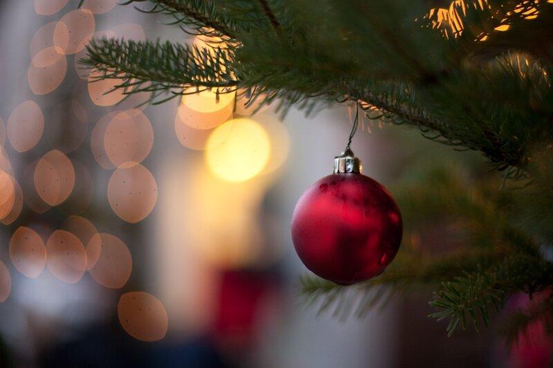 Рождественская ярмарка