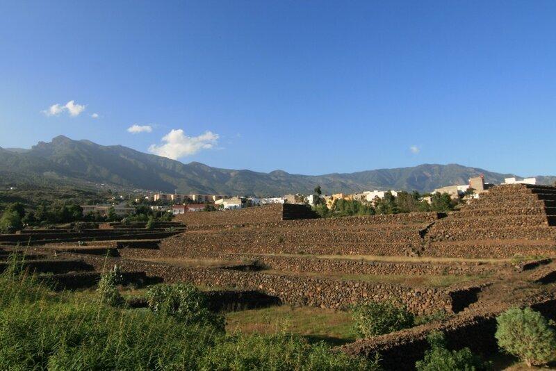 Tenerife, Guimar