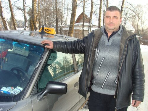 «Эконом такси» осуществляет грузовые перевозки