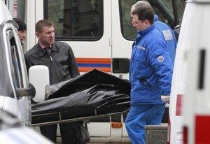 Следователи продолжают устанавливать личности погибших моряков шхуны «Партнер»