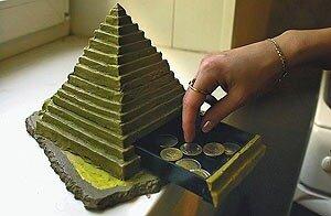 В Приморье появилась новая финансовая пирамида?