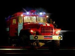 Три человека стали жертвами пожаров в Приморье