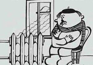 Долги приморцев за тепло снизились на 151 миллион рублей