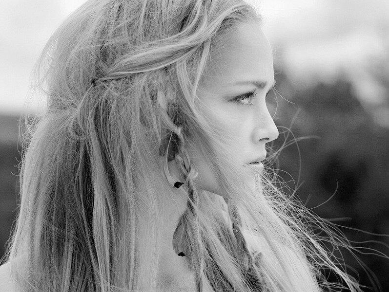 Photographer Ole Marius Fossen