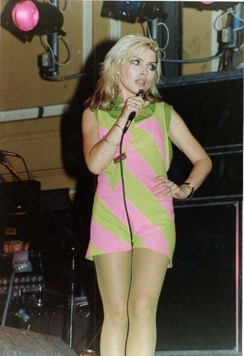 Deborah Harry - Blondie