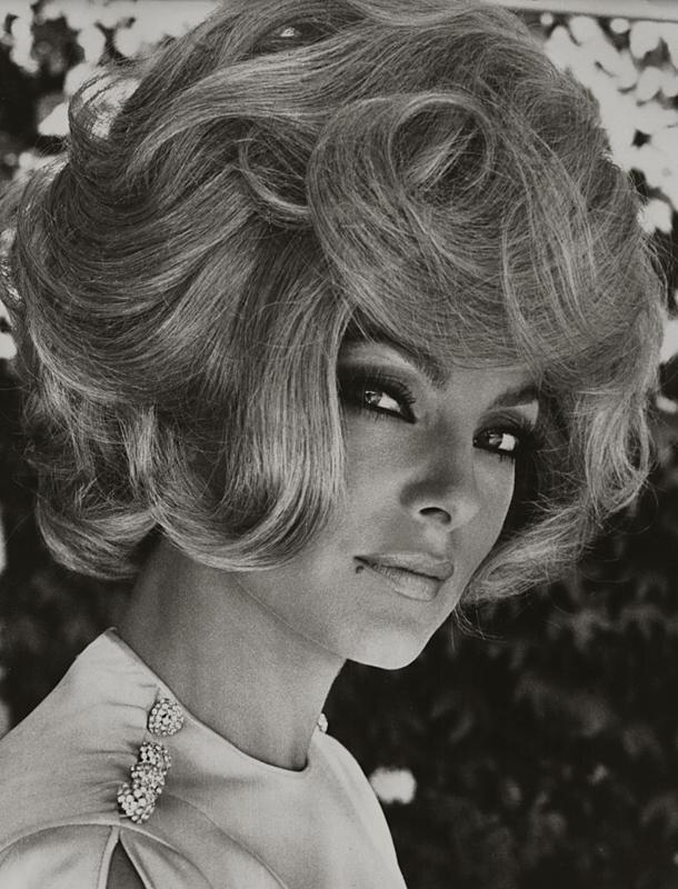Italian actress Virna Lisi, 1969