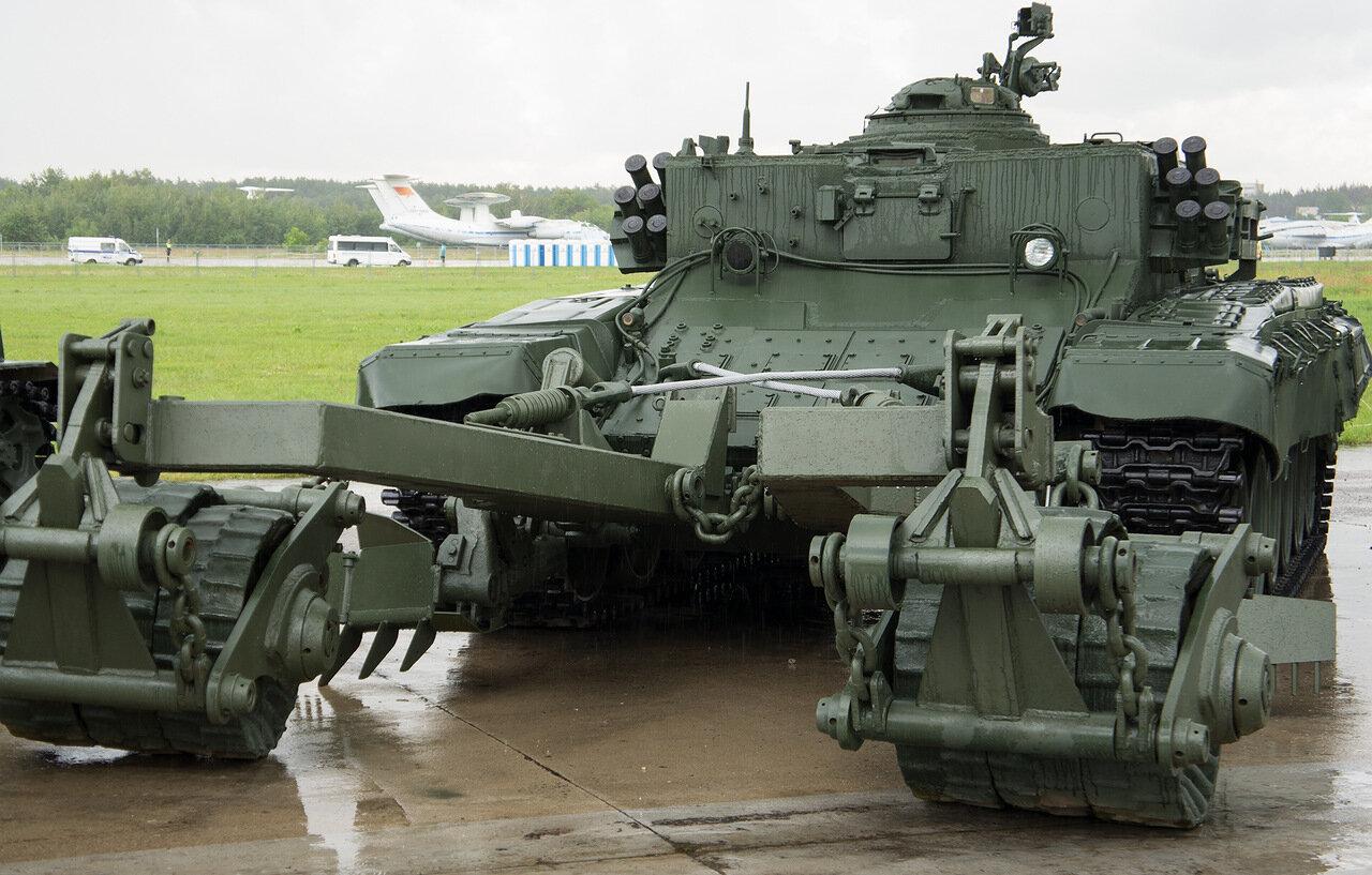 """Help Army направила украинским воинам первую в этом году партию """"кошек"""" для разминирования - Цензор.НЕТ 9754"""