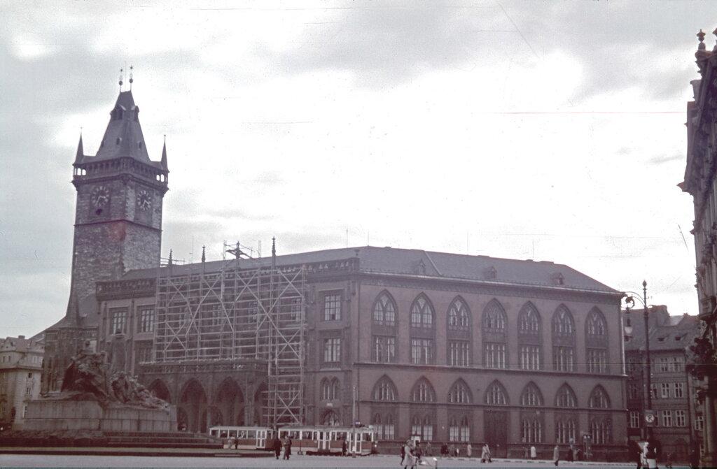 1942c Prague Staromestke.jpg
