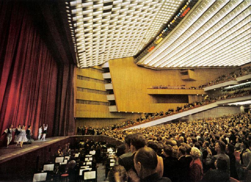 135 Балет в зале Кремлевского Дворца Сьездов.jpg