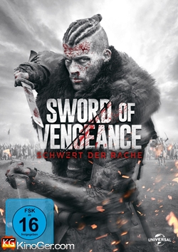 Sword of Vengeance - Schwert der Rache (2015)