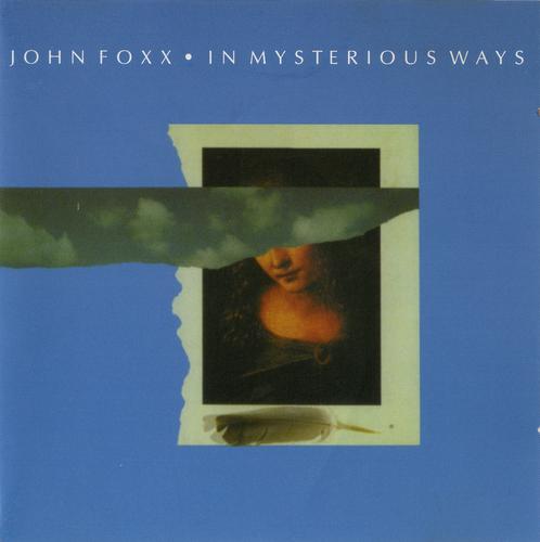 John Foxx - In Mysterious Ways (1985) MP3