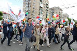 1 мая 2015, г.Краснодар