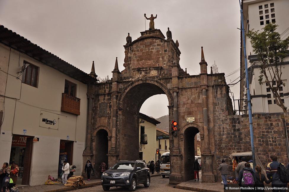 0 168ccc 90056a82 orig Куско – столица империи Инков