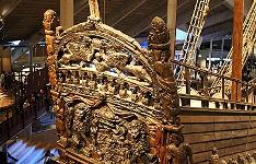 Музей корабля «Ваза» (Vasamuseet)