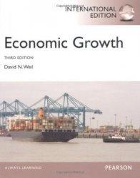 Книга Economic Growth
