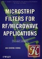 Книга Книга Microstrip Filters for RF/Microwave Applications