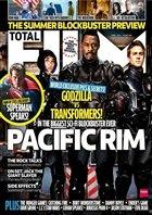 Журнал Total Film №4 (апрель), 2013 / UK