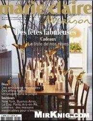 Журнал Marie Claire Maison №458 2012 / 2013