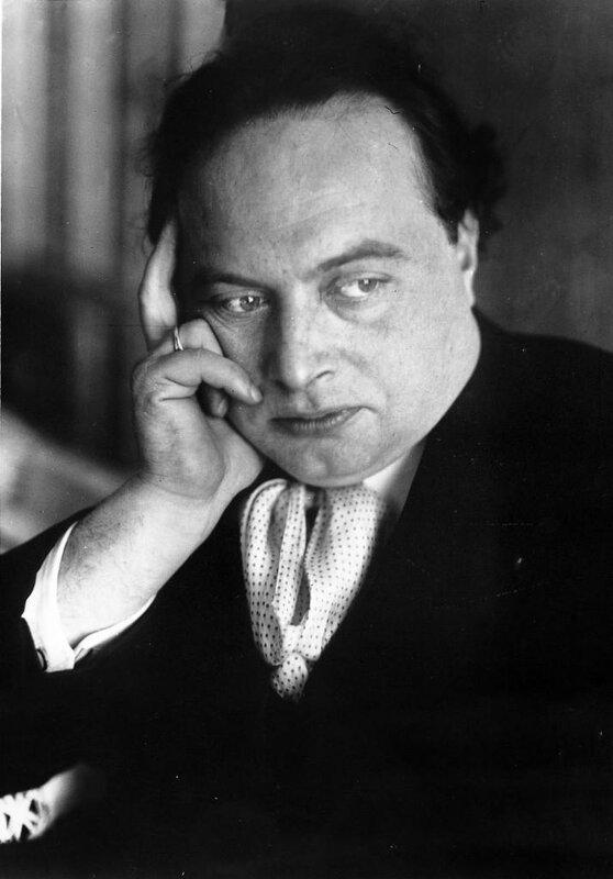Franz Werfel exillyrik