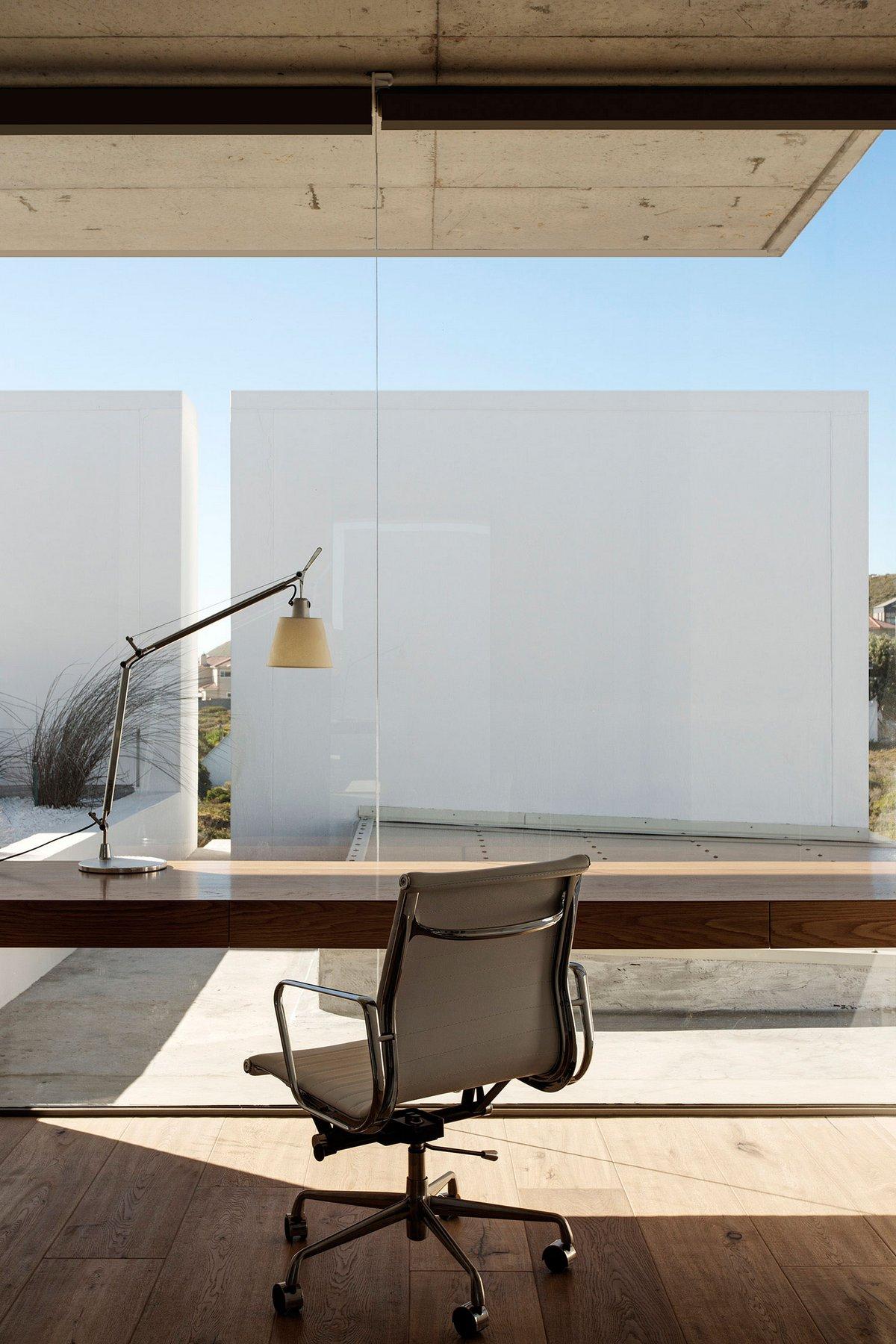Gavin Maddock Design Studio, Pearl Bay Residence, особняки в Кейптауне, особняки в ЮАР, дом на берегу океана, дом с видом на океан