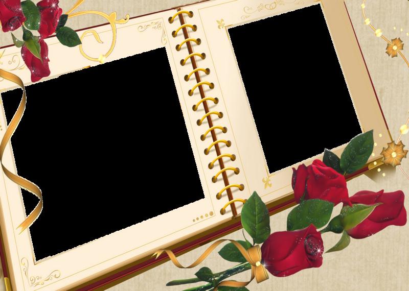 Как напечатать в рамке поздравления