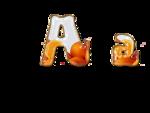 Стеклянный алфавит