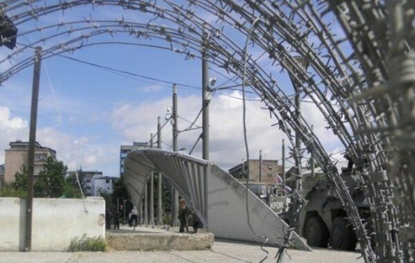 Сербия, Косово, албанцы, этнические конфликты