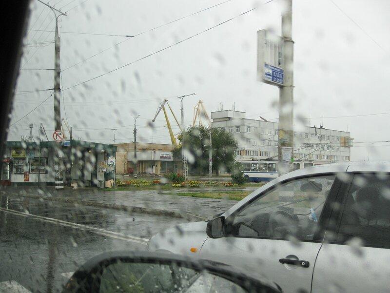 Порт, Тольятти