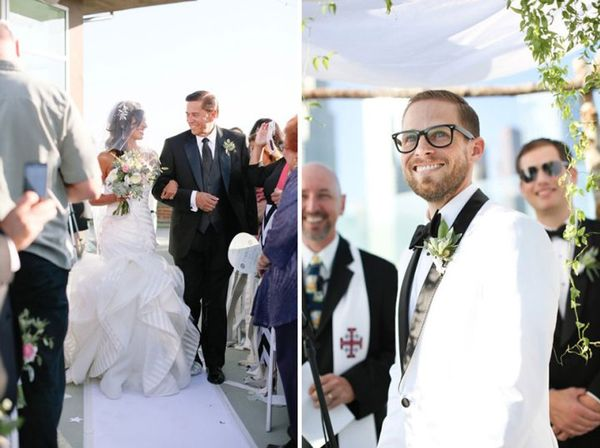 Свадьба в стиле Звездных войн