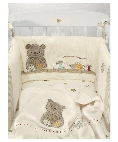 (железисто-кистозная) комплект в кроватку для новорожденных тамбов показаны для