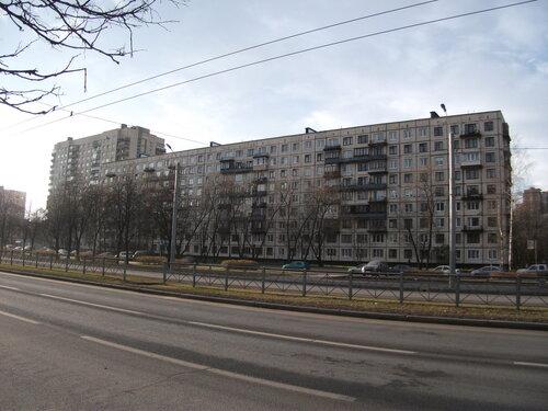 Гражданский пр. 108к1