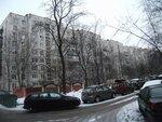 Будапештская ул. 5к2