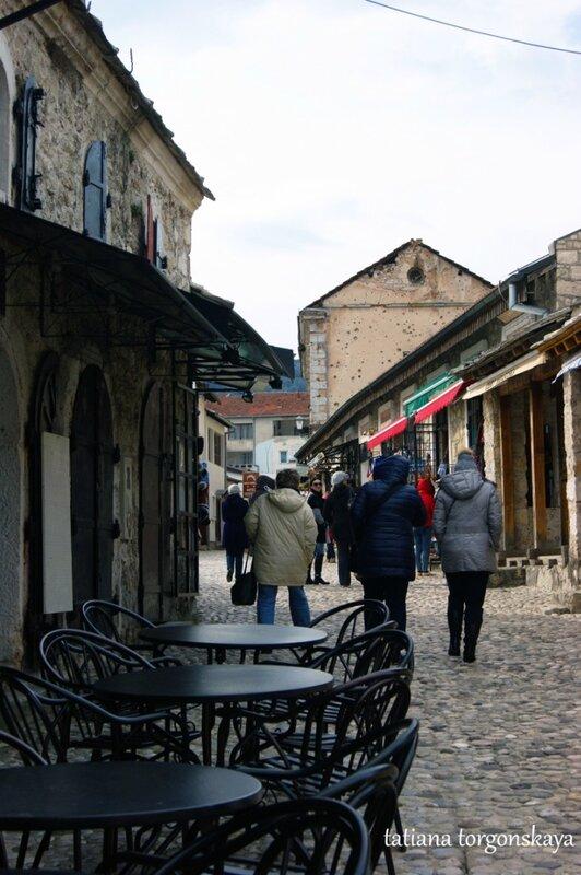 Улица Раде Битанге