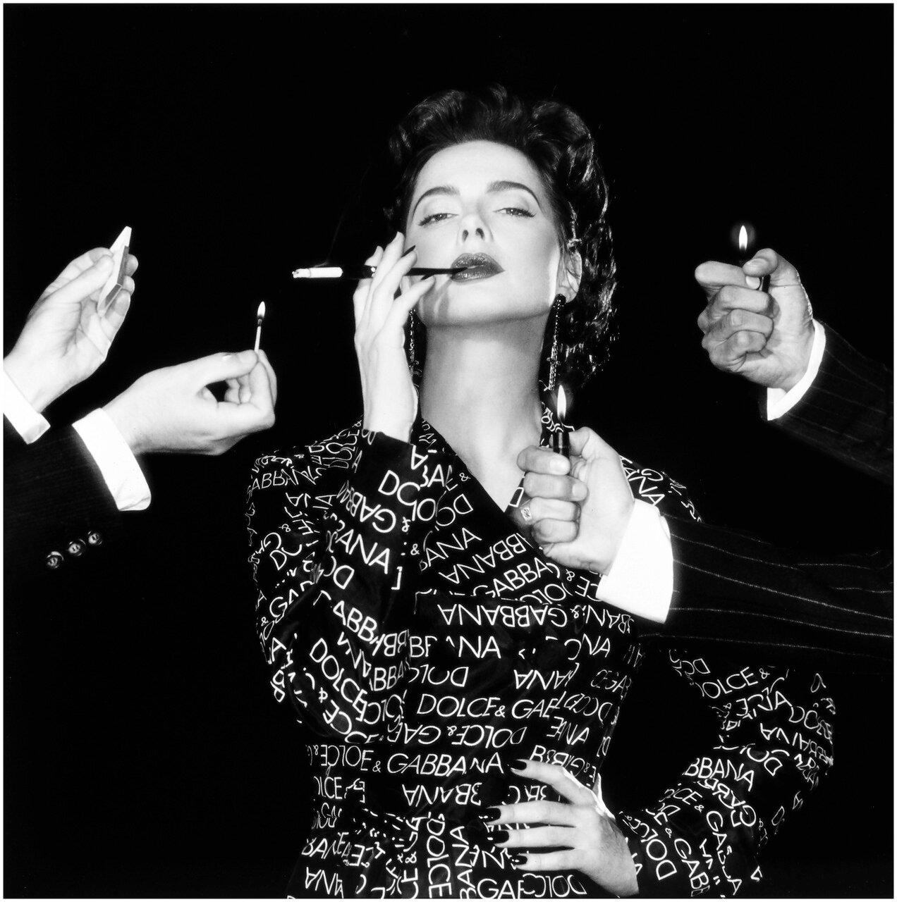 1995. Изабелла Росселини.
