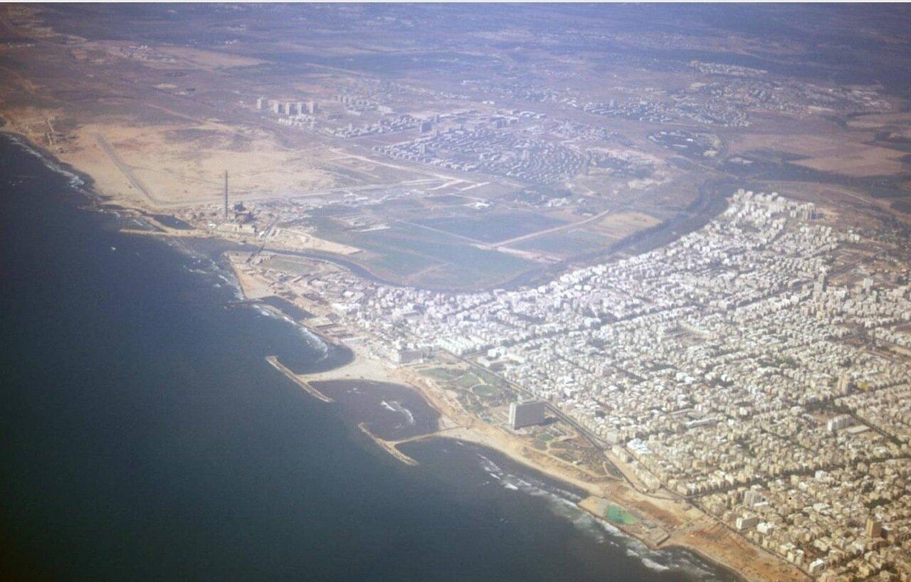 01. Вид на город с воздуха