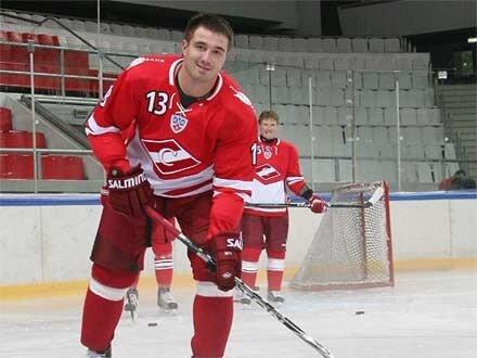 Алексей Шкотов