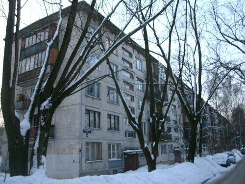 Бухарестская ул 35к5