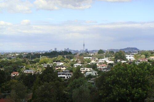 Город-сад (Окленд)