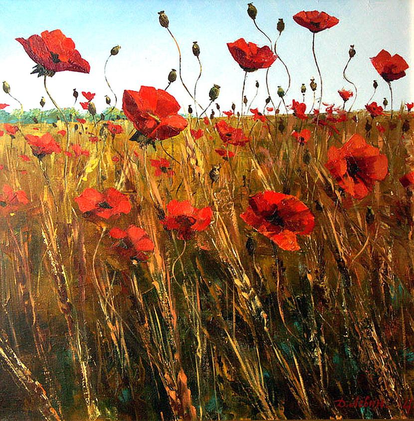 Дмитрий Ильич Лёвин родился в 1955 году в г. Моршанске Тамбовской области.  Окончил Пензенское художественное училище...