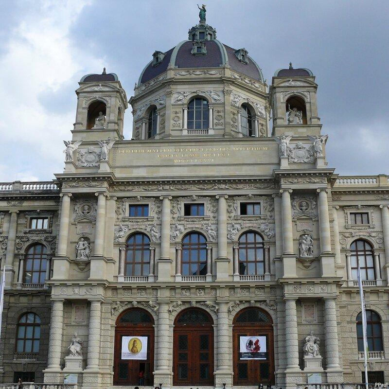 Historische Kunst Museum