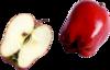 Яблоки 42