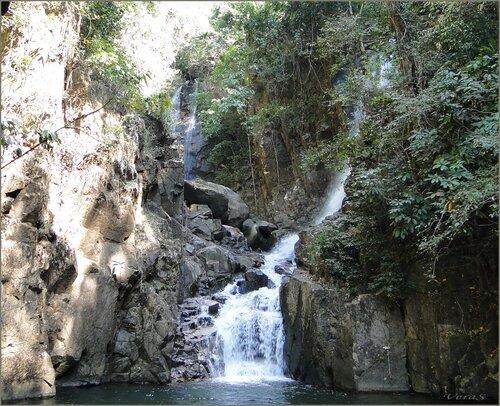 Phlio Waterfall