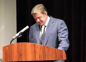 Во Владивостоке железнодорожникам Дальневосточной магистрали вручили государственные награды