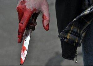 Жительница Приморья решила конфликт со своим сожителем при помощи ножа