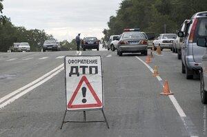 ГИБДД Приморья: суббота — самый аварийный день