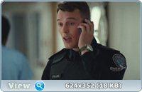 Копы-Новобранцы / Rookie Blue (3 сезон/2012/HDTVRip/WEBDLRip)