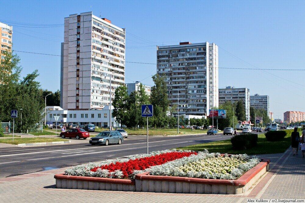 Знакомства Троицк Новая Москва