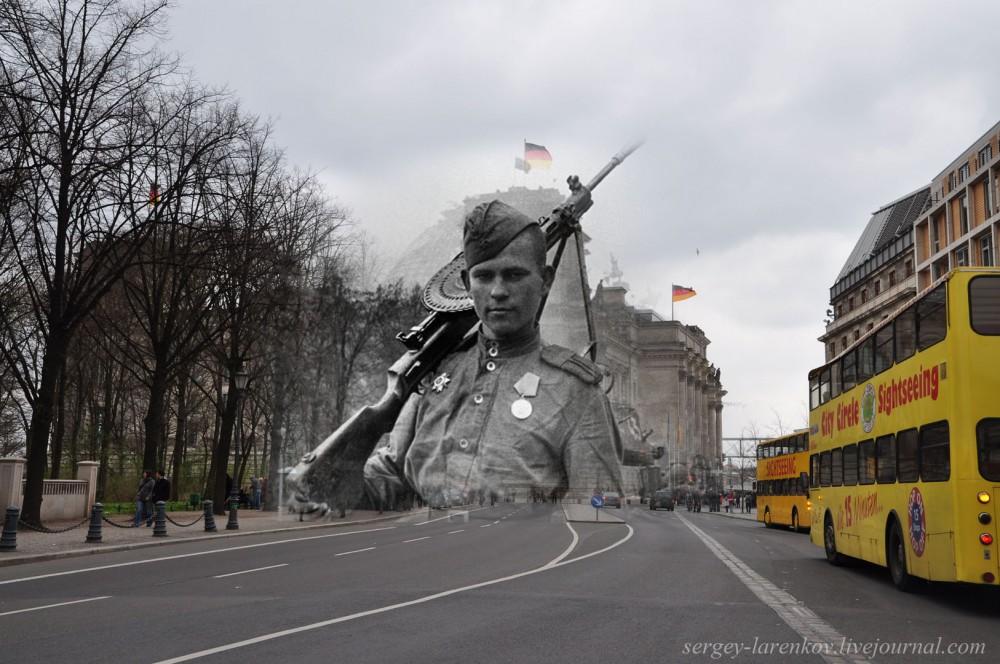 24 Берлин 1945-2010. Пулеметчик..jpg