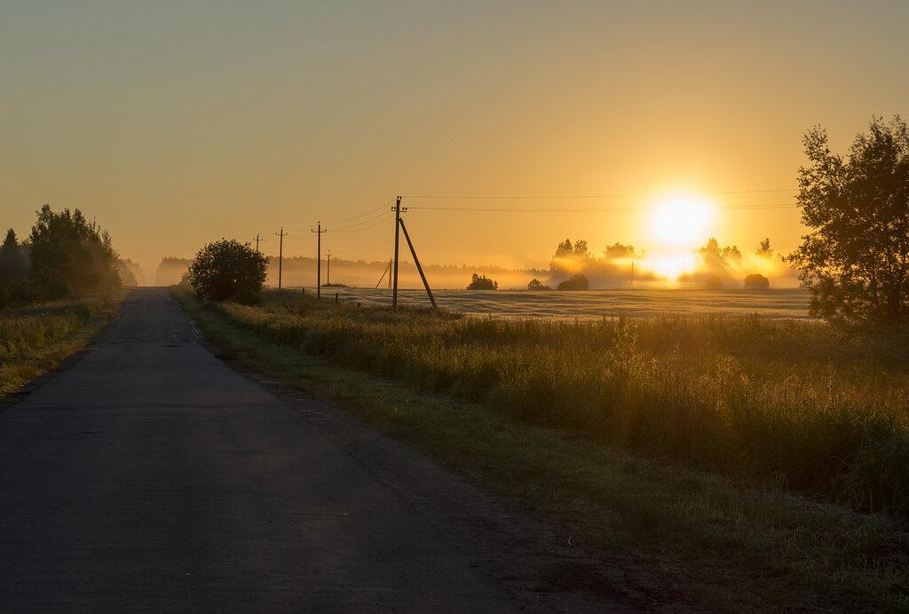 Изображение 1 : Восход